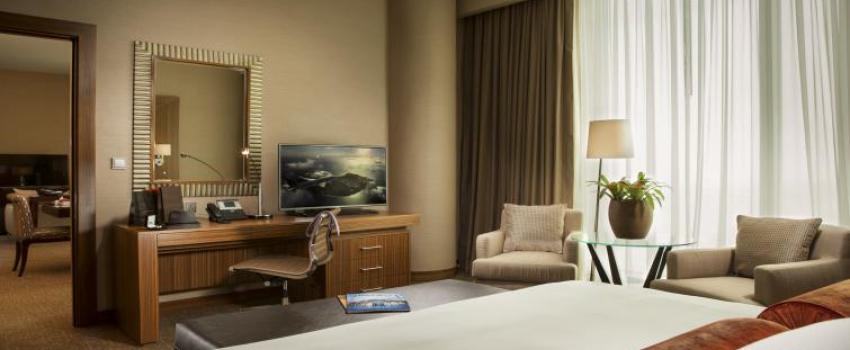 City Centre Doha Apartments