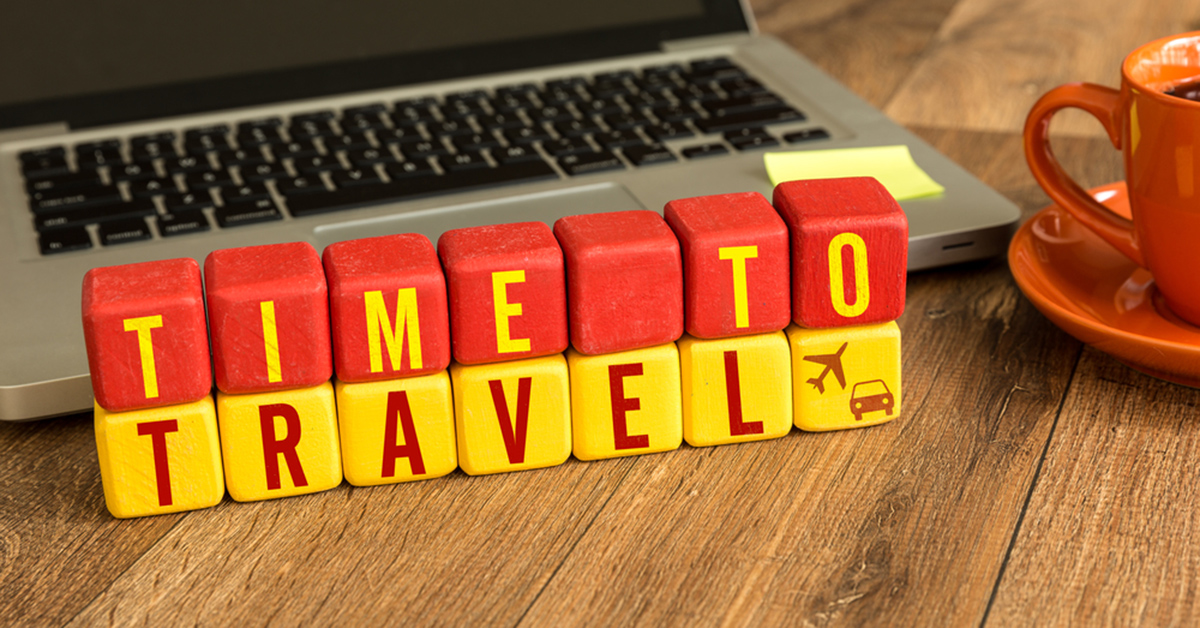 Ten Jobs That Allow You To Travel The World [Infographic]  Blog  SilverDoor