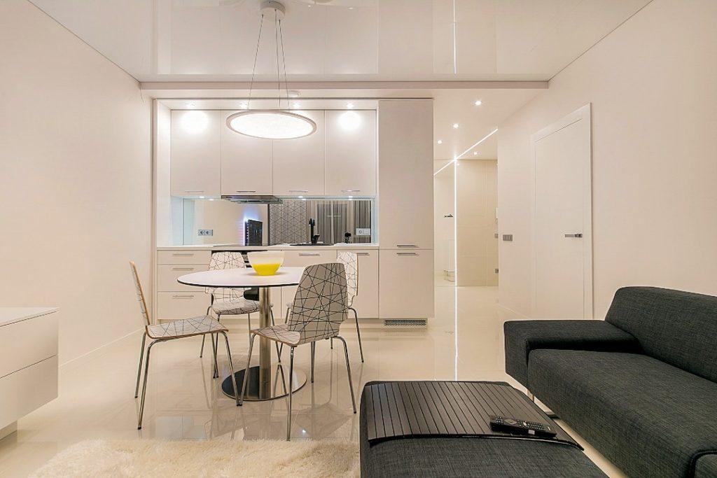 corporate housing apartment