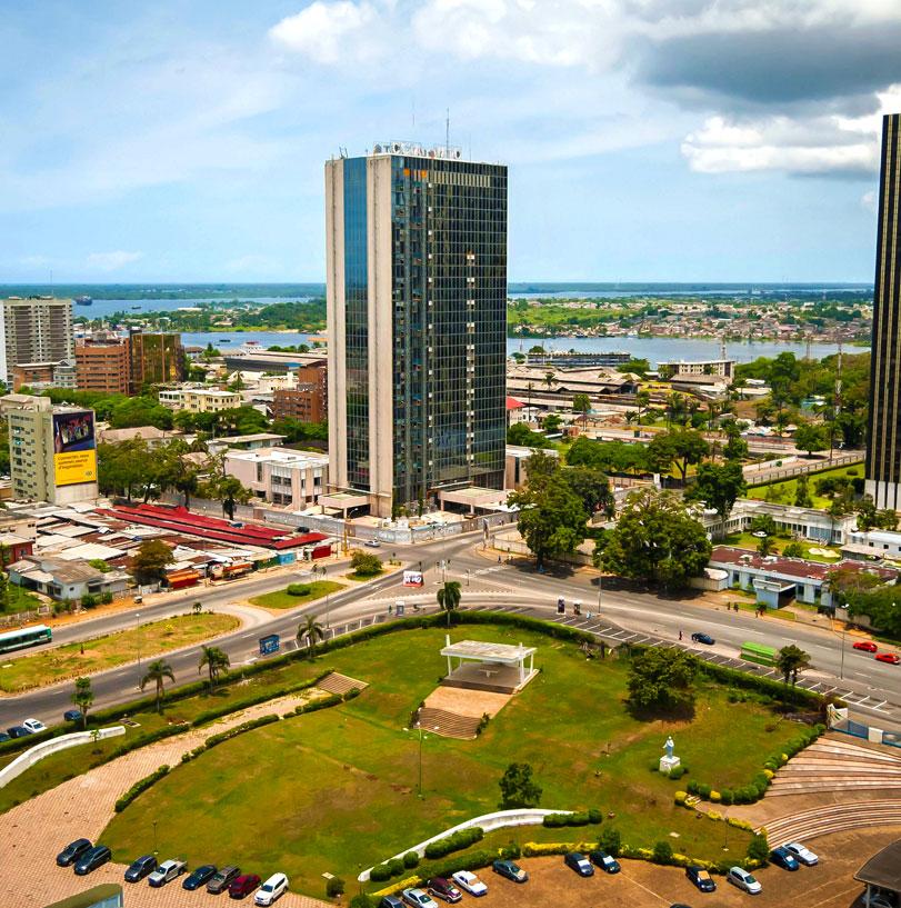 Ivory Coast Serviced Apartments