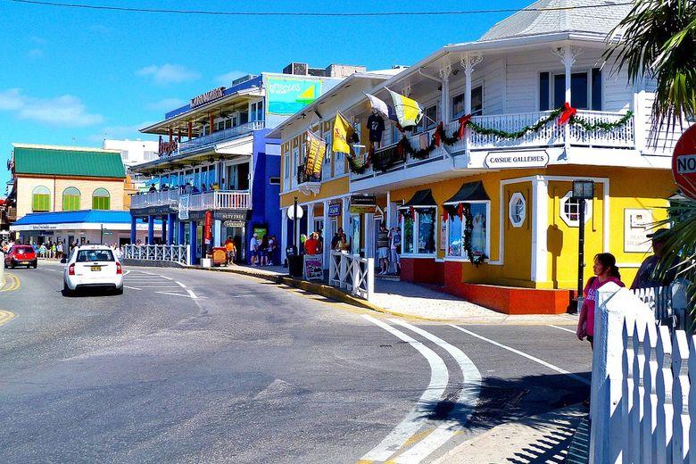 Cayman Islands Serviced Apartments