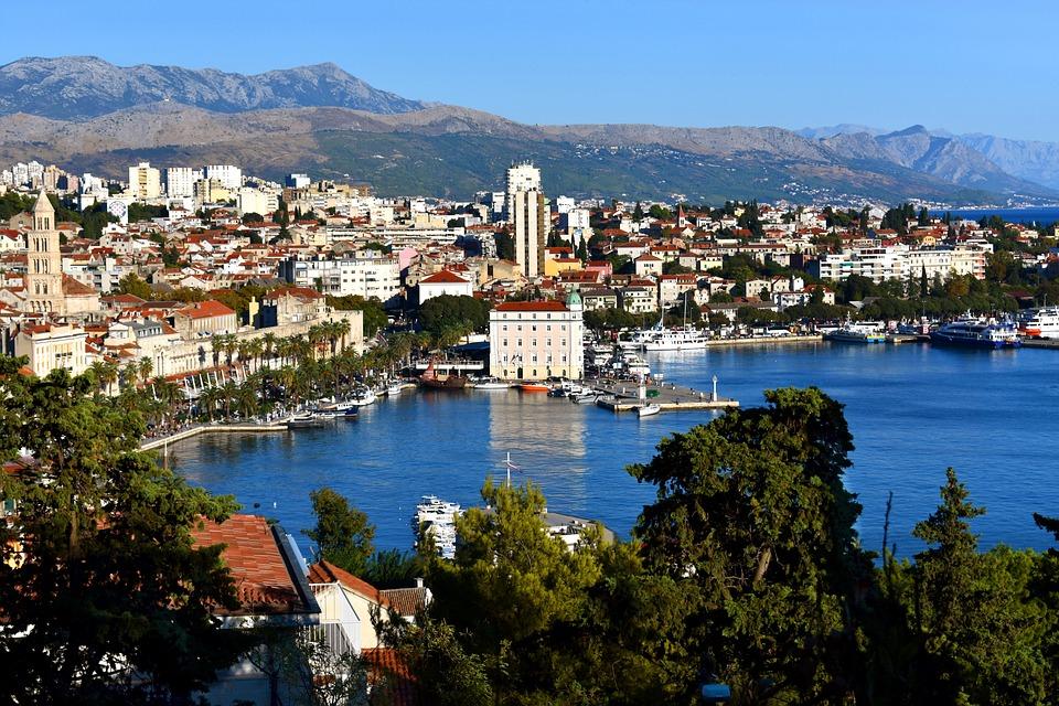 Croatia Serviced Apartments
