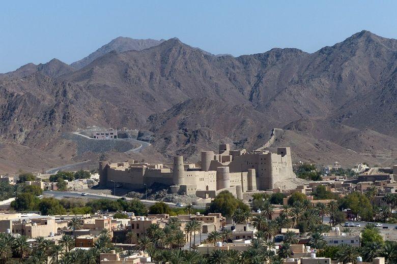 Oman Serviced Apartments