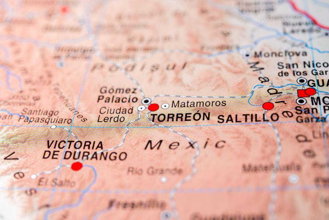 Photograph of Torreon