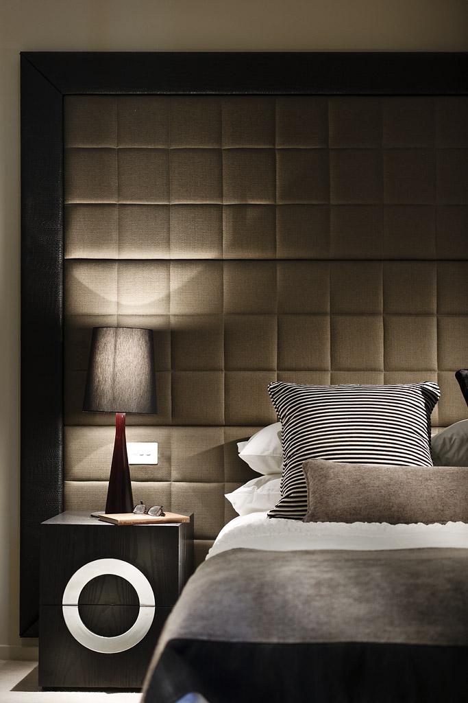 Bedroom at  Fraser Suites Perth