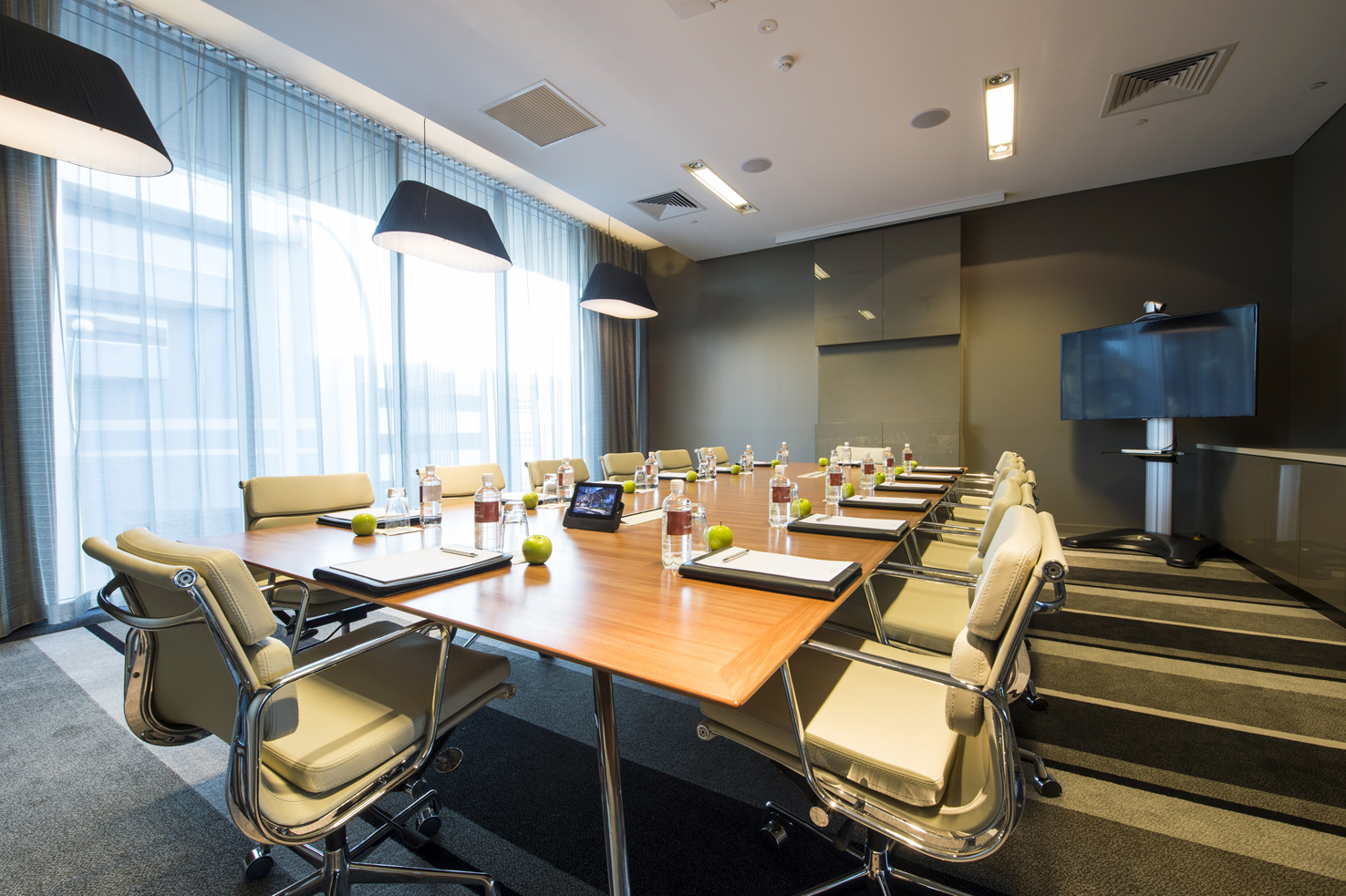Meeting Facilities at Fraser Suites Perth