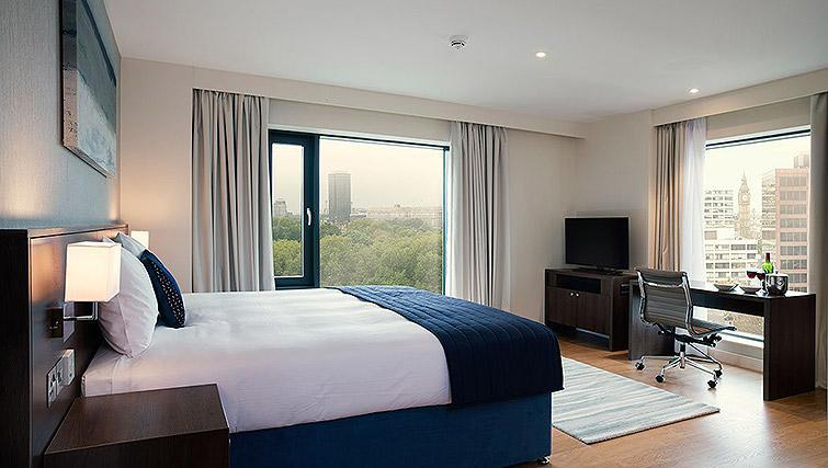 Waterloo Apartments - SilverDoor