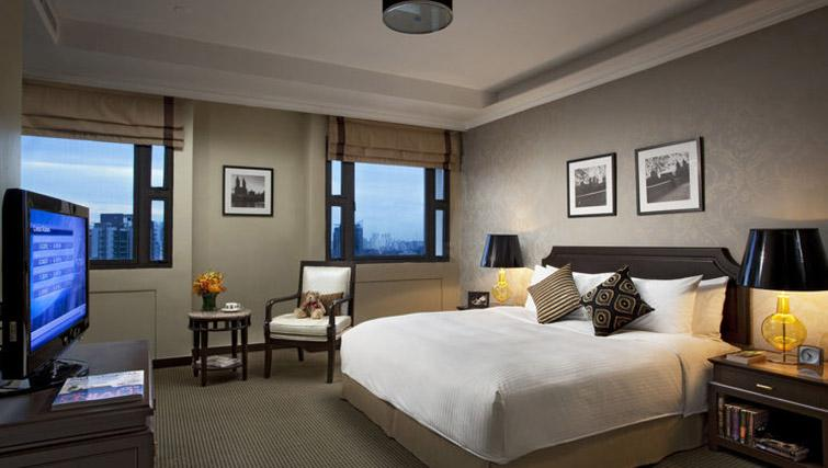 Bedroom at Orchard Park Suites, Singapore