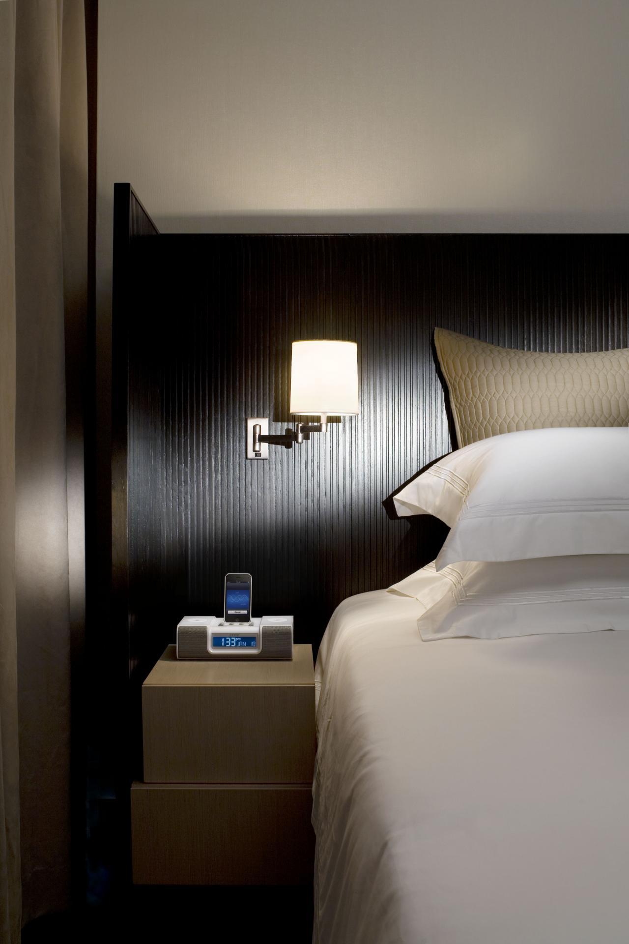 Details at Fraser Suites Singapore