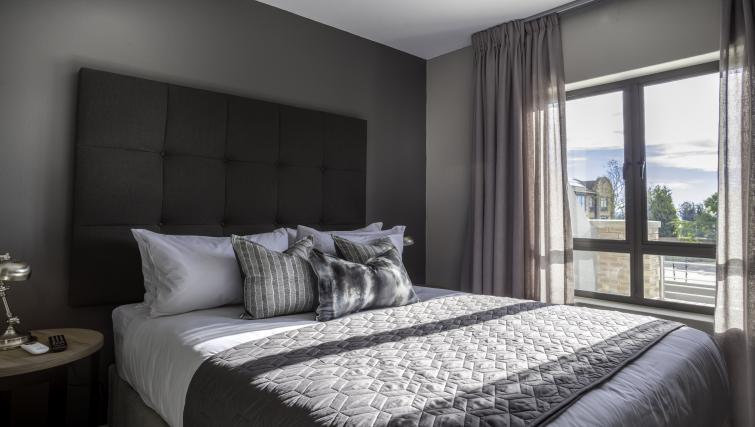 Bed at Bryanston Drive Apartments