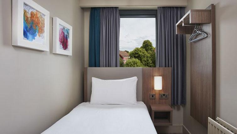 Single room at Cordia Serviced Apartments