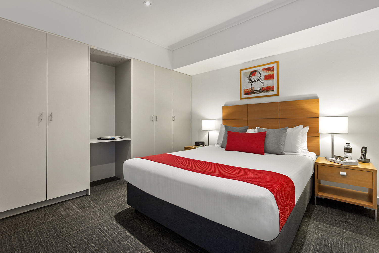 Quest Southbank Apartments - SilverDoor