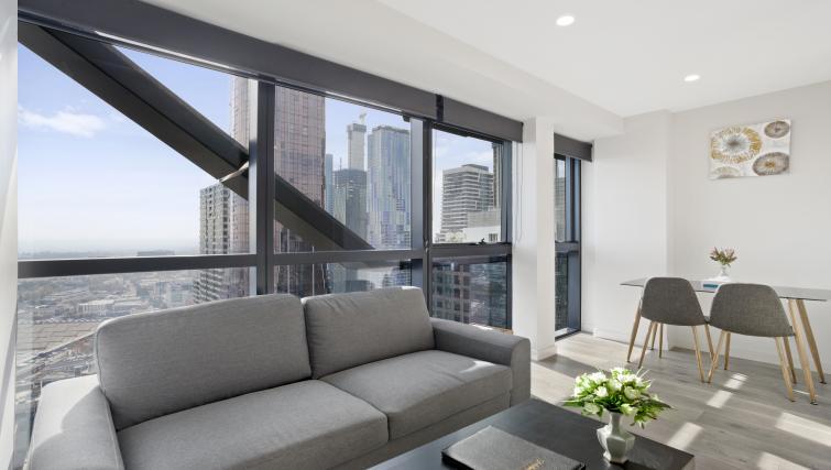Apartment at Platinum City Serviced Apartments