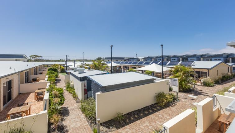 Corporate Serviced Apartments In Geraldton - SilverDoor