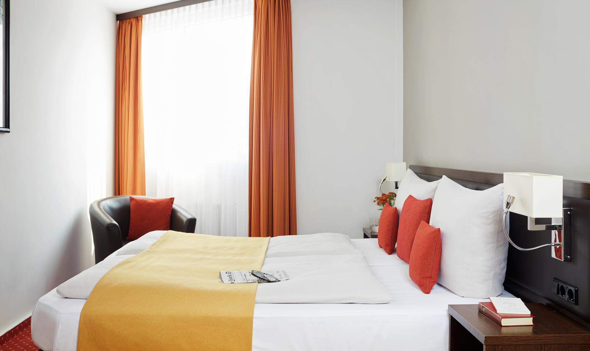 2 bedroom apartment at Living Hotel Deutschen Museum Apartments, Haidhausen, Munich
