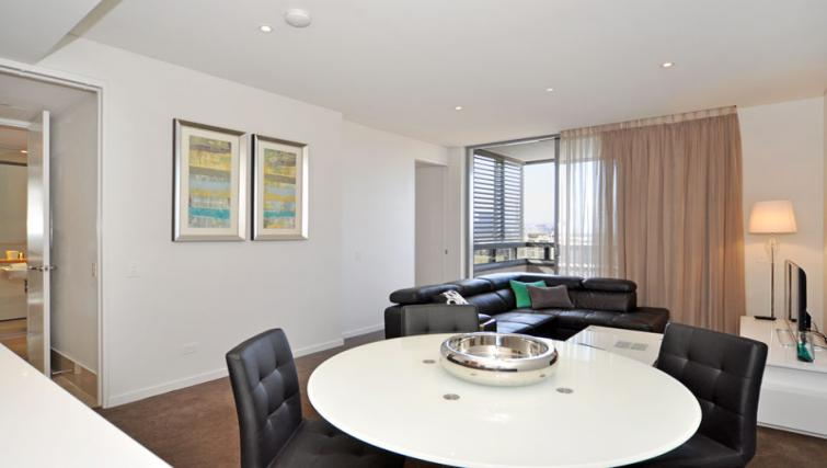 Exterior at Astra Perth Queens 111 Apartments