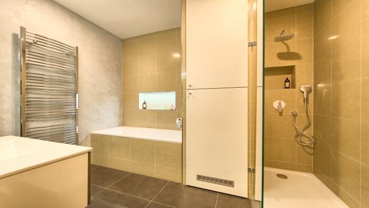 Bathroom at Dusni 13 Apartment