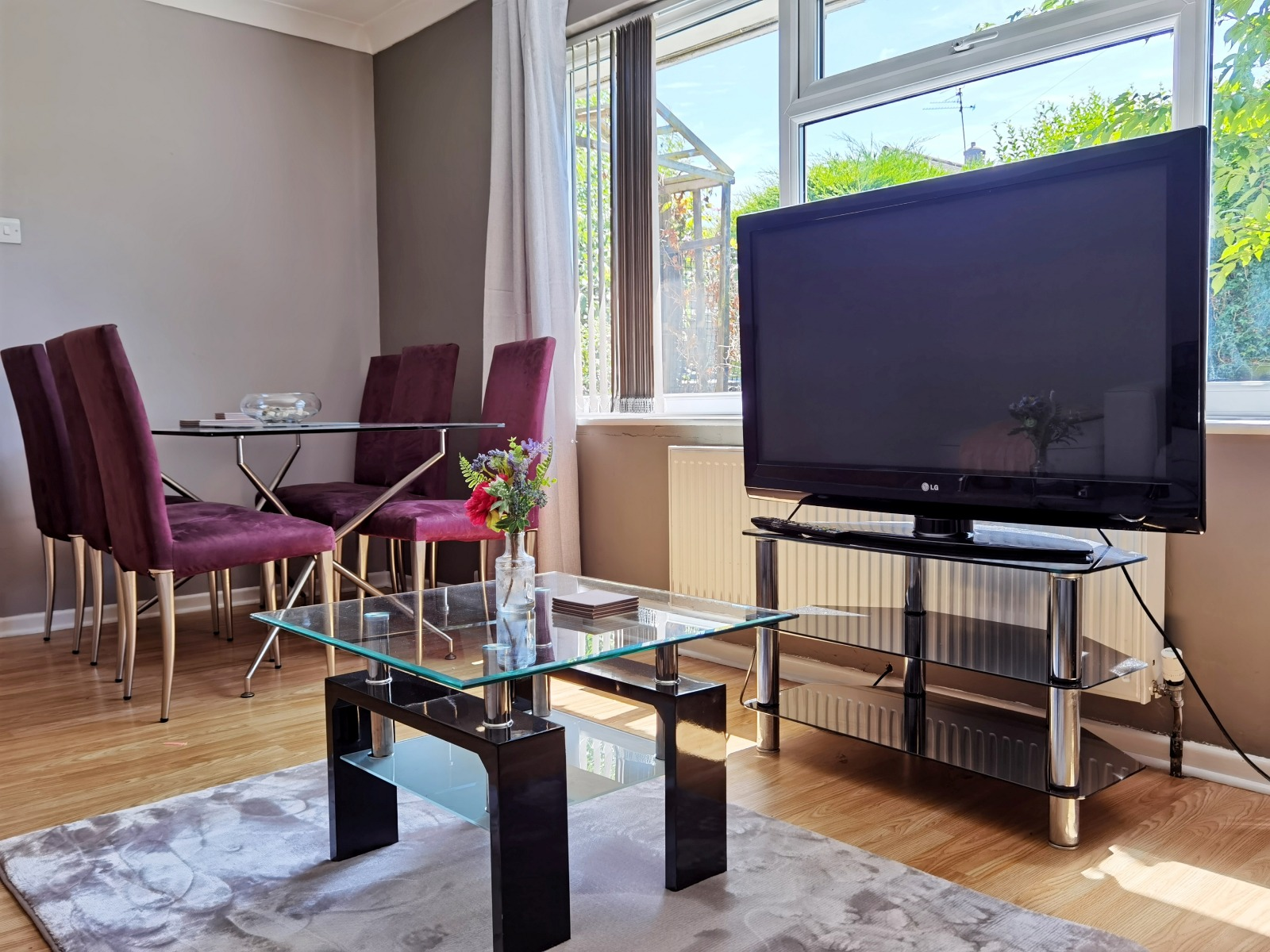 Nottingham serviced apartments & aparthotels: find ...
