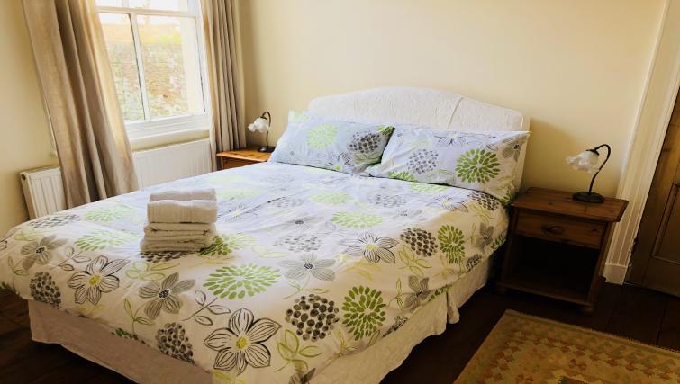 Bedroom at Seventeen Latham House