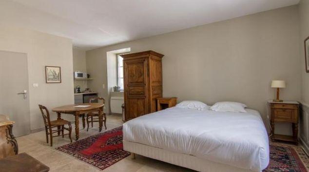 Studio apartment at House of Aristide Apartments