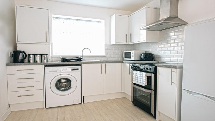 Corporate serviced apartments & aparthotels in Leeds ...