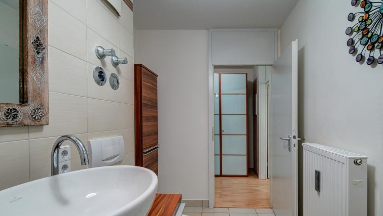 Gorgeous bathroom in Viktorias Apartment