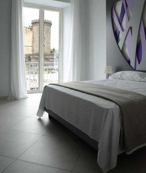 Dionisos Apartments, Naples, SilverDoor Apartments
