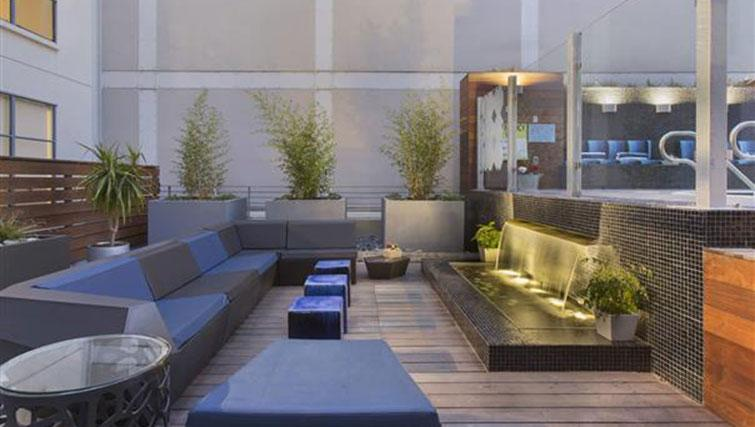 Terrace at Edgewater NCH Apartment
