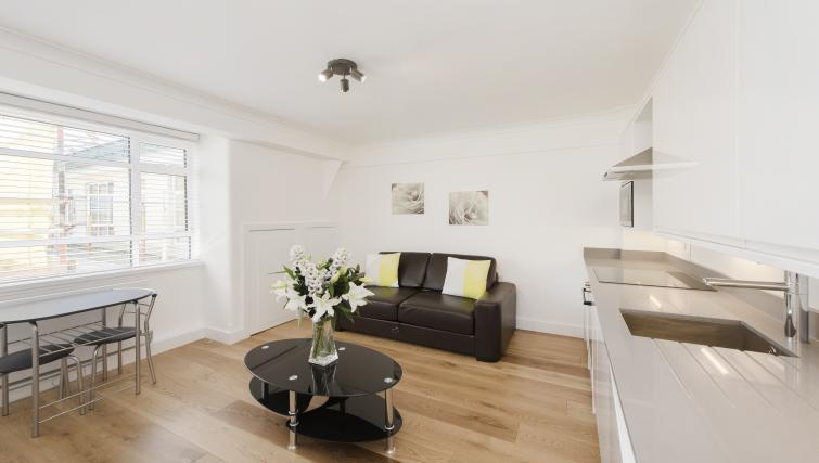 Apartment at Nell Gwynn Chelsea Accommodation
