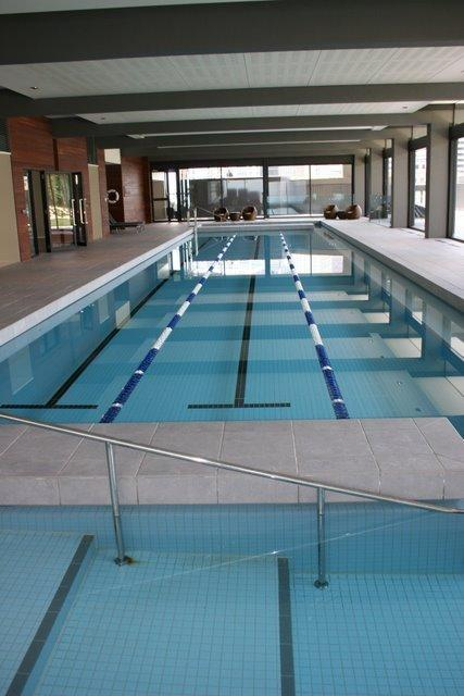 Pool at Freshwater Place Apartments
