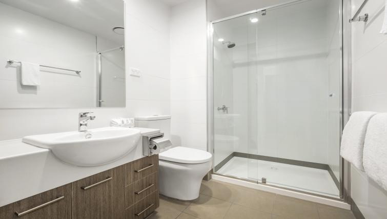 Quest Nowra Apartments - SilverDoor