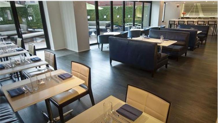 Excellent restaurant in Avenue Suites Georgetown