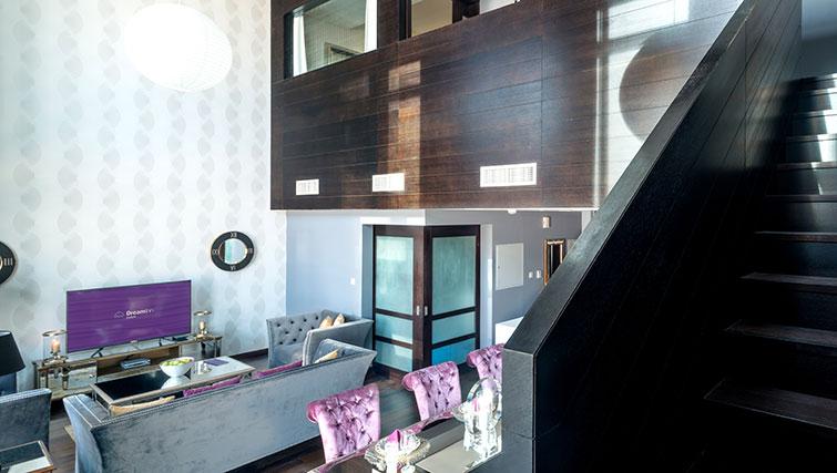 Apartment at Loft Towers Apartments
