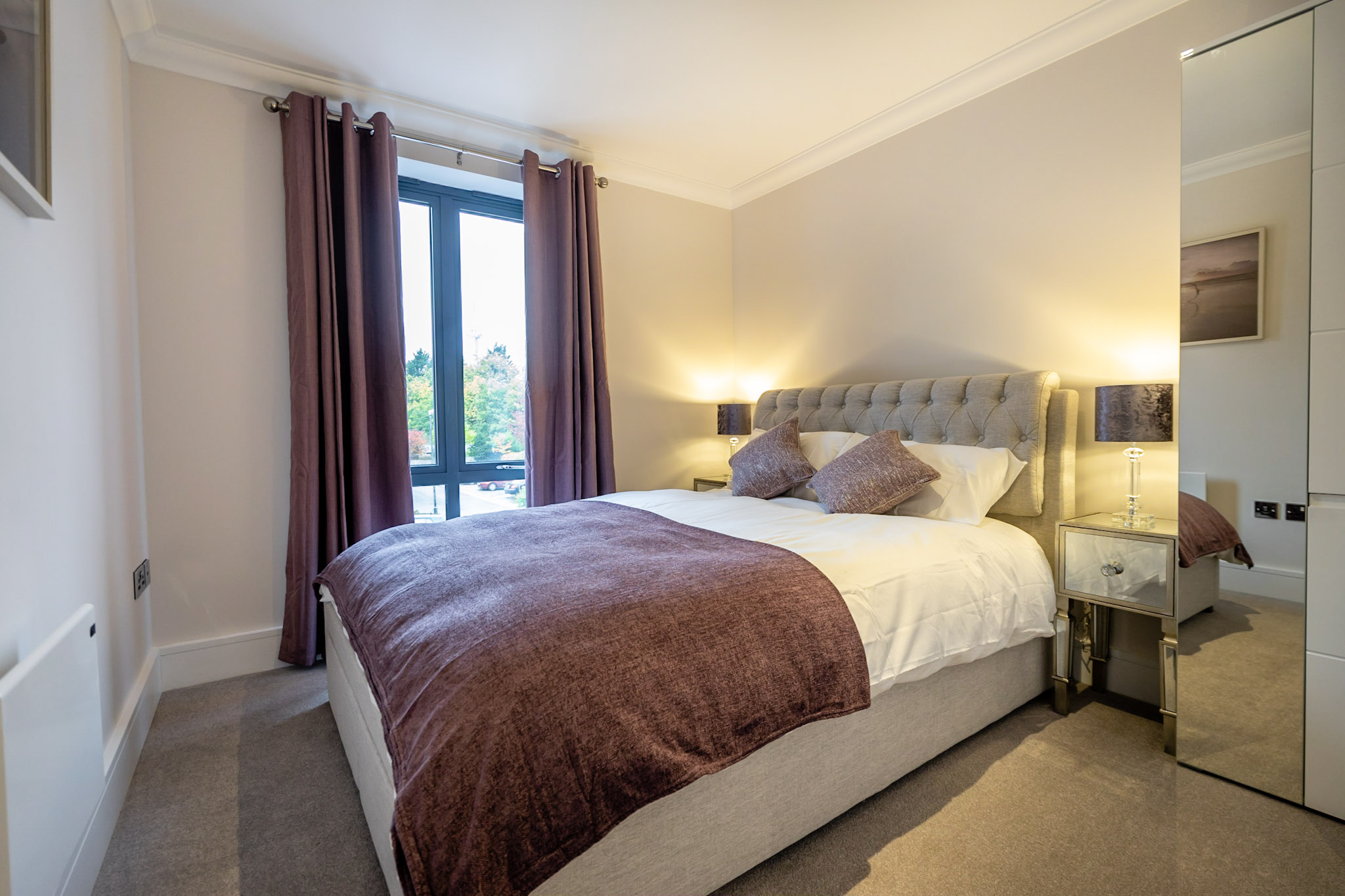 London Mews Serviced Apartments, York, SilverDoor Apartments