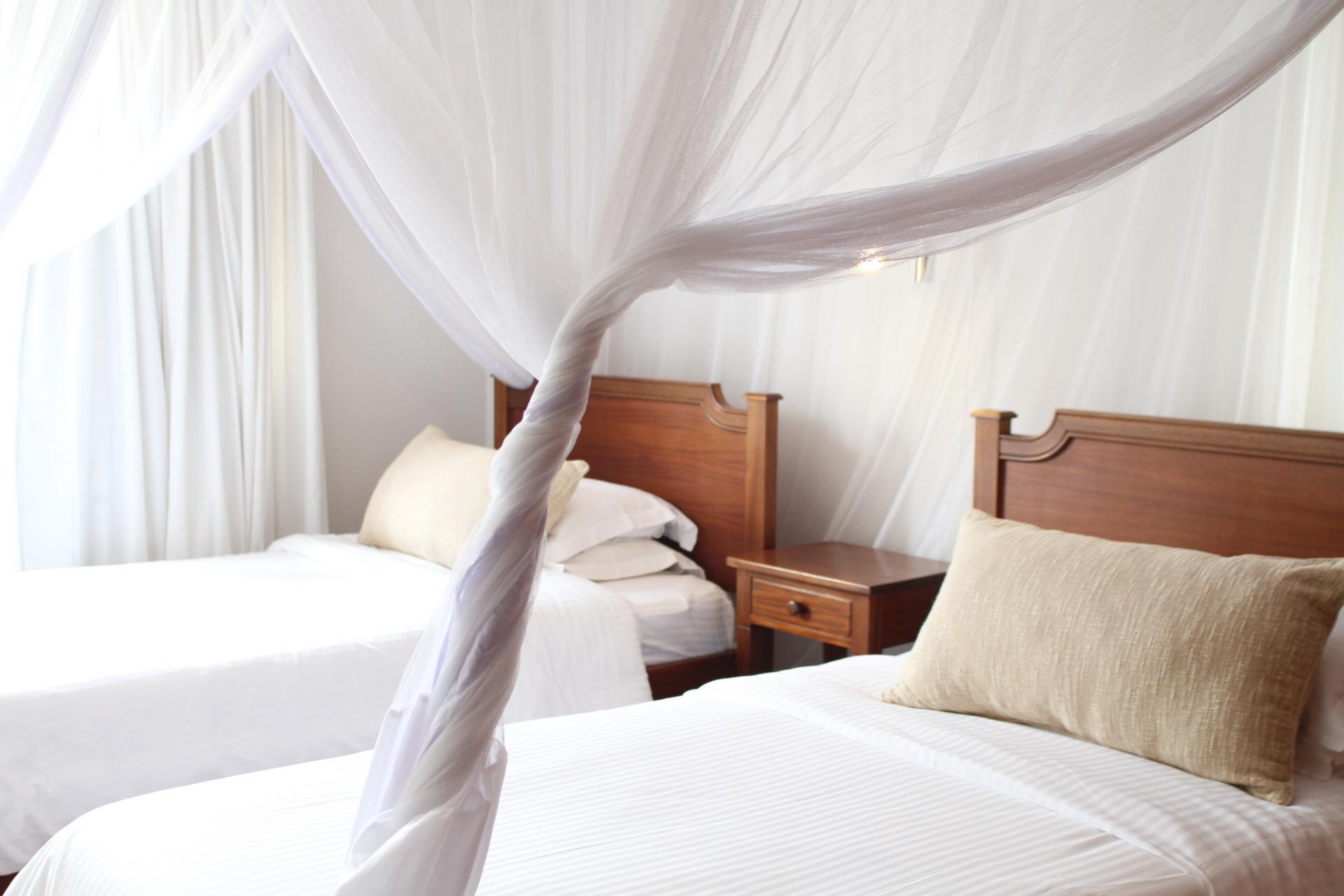 Bedroom at Yaya Apartments