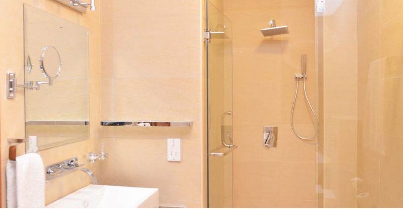 Shower at Riverside Apartments, Centre, Nairobi