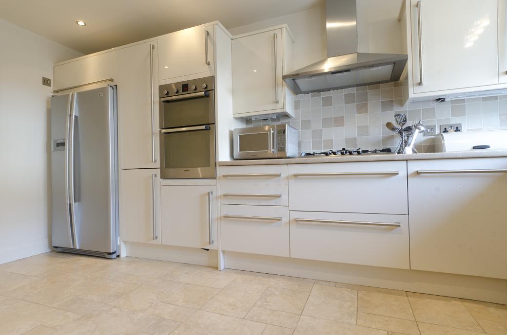 Kitchen at Blackfriars House