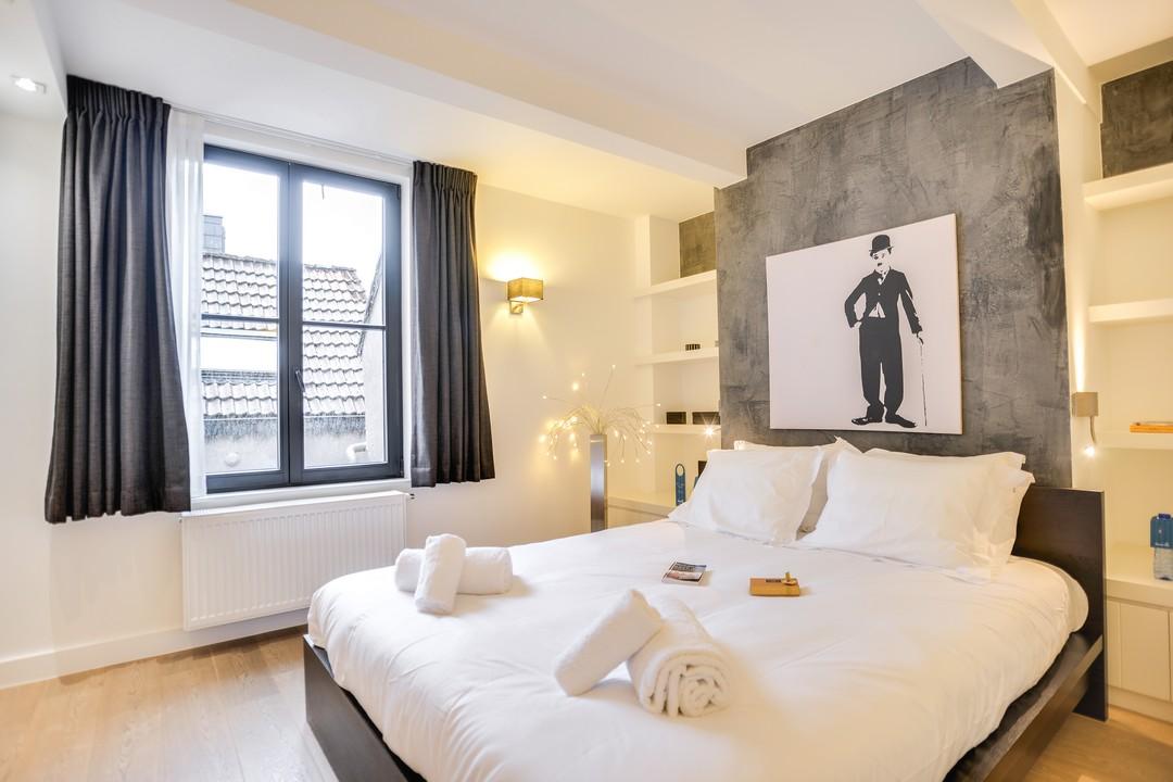 2 bedroom apartment at Sablons Apartment