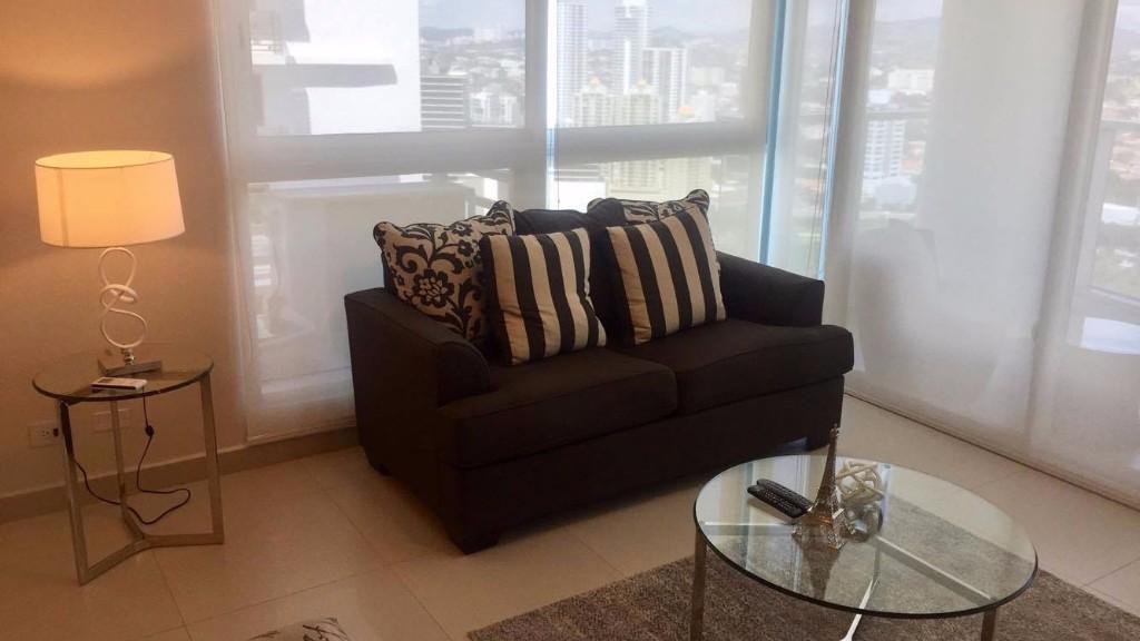 Floor at Ristretto Apartment, Costa Del Este, Panama City