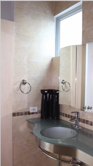 Sink at Caramelo Apartment, Campo Alegre, Panama City