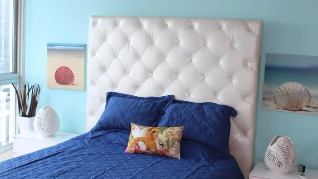 Bedding at Caramelo Apartment, Campo Alegre, Panama City