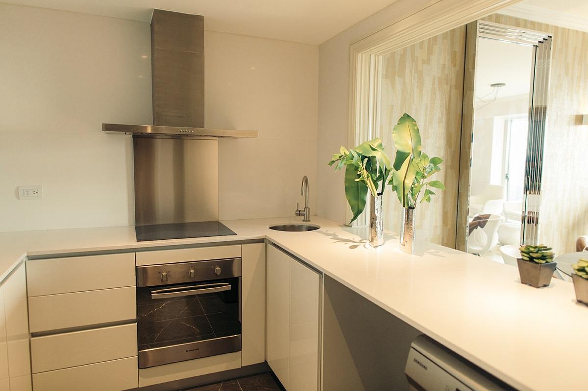 Kitchen at Alvear Icon
