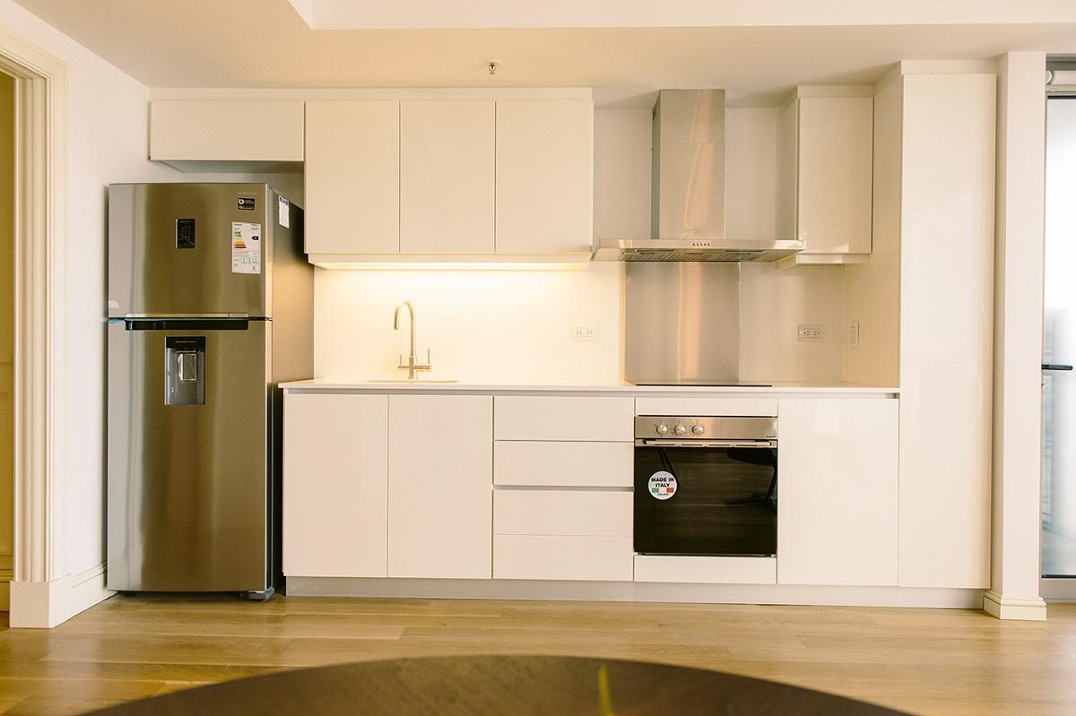 Studio Kitchen at Alvear Icon