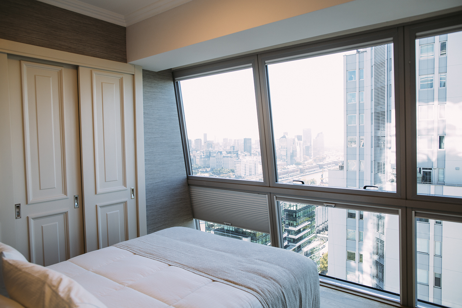 View at Alvear Icon Apartments
