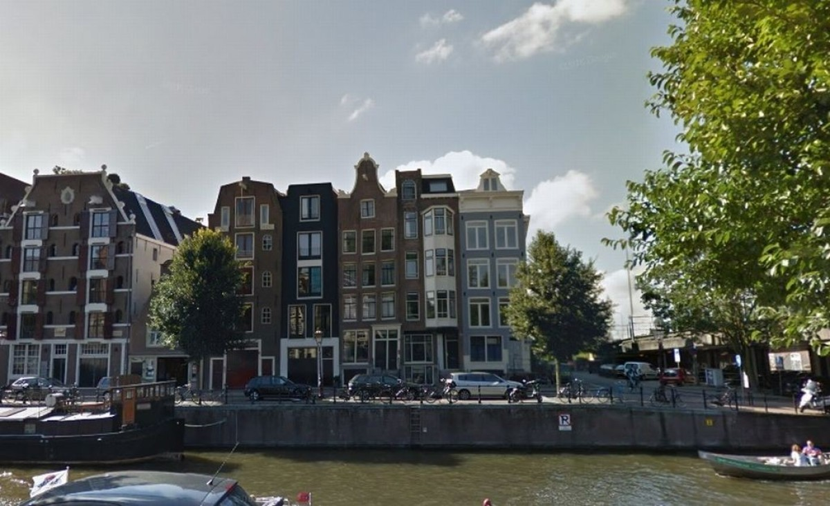 Jordaan Harlem Prince Apartments, Amsterdam