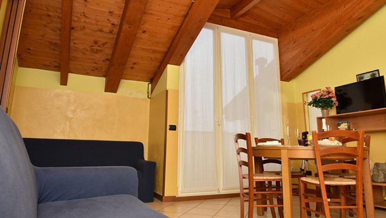 Door at Oasi Di Monza Apartments