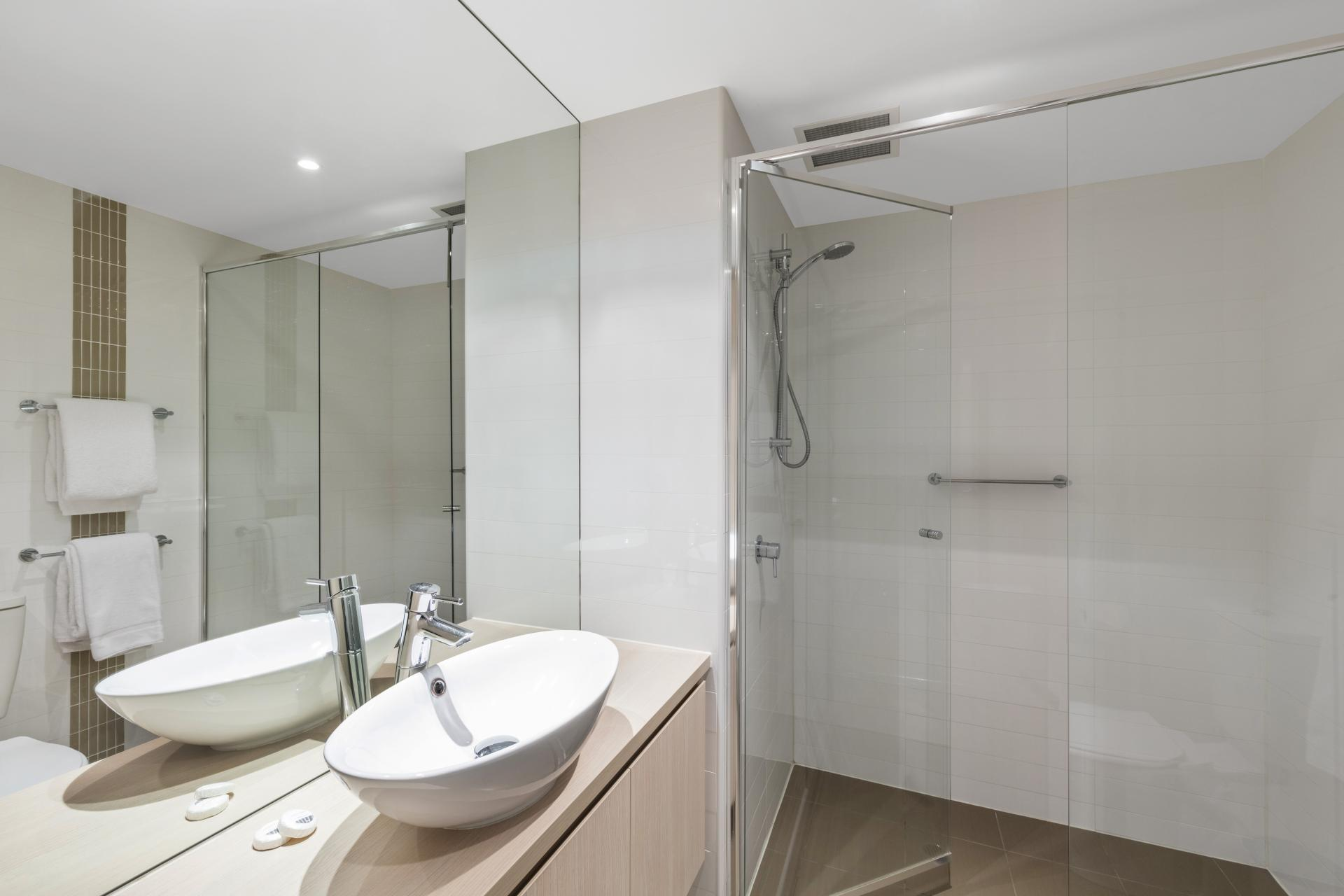 Sink at iStay Precinct Adelaide Apartments