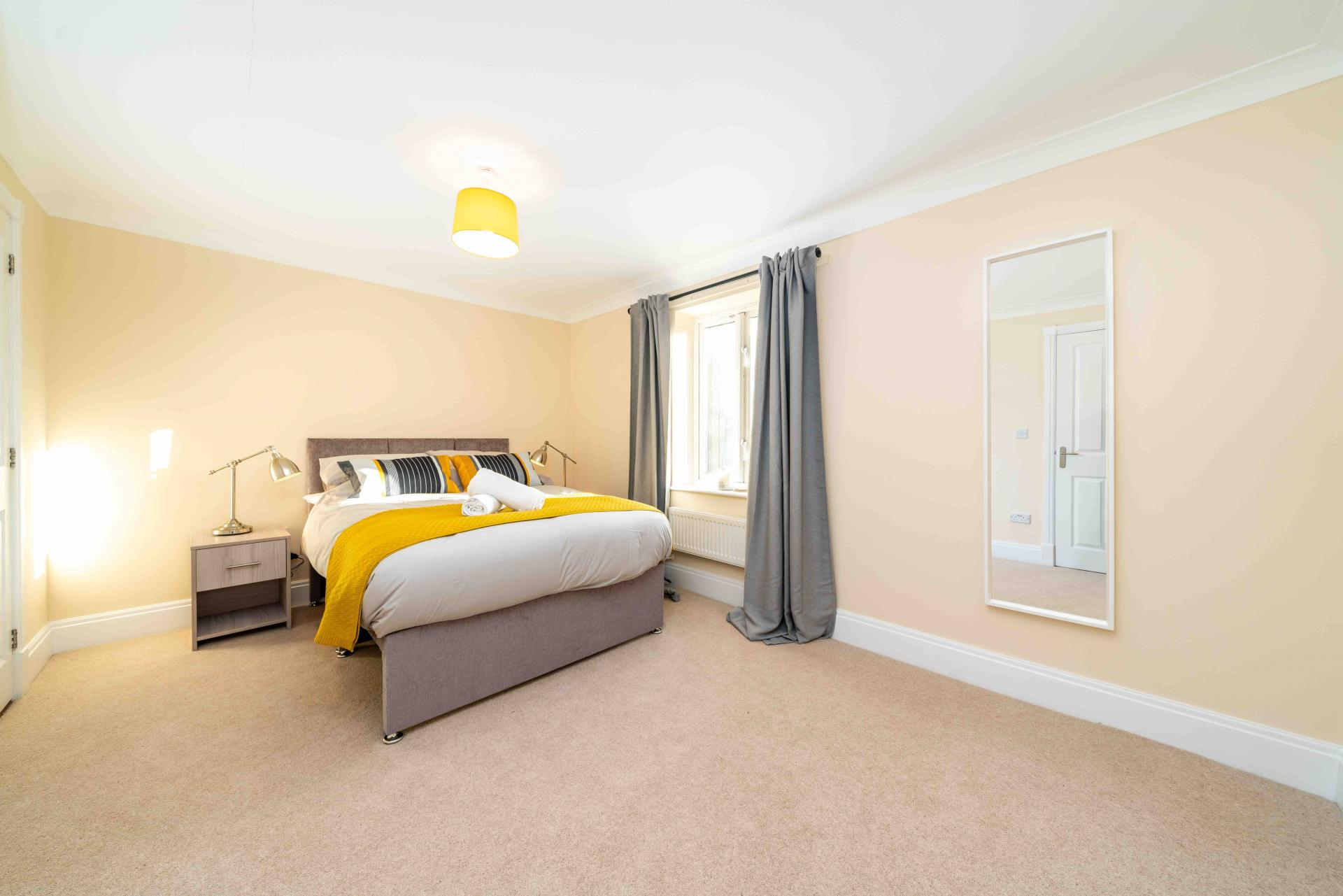 Bedroom 3s at Wingfield Residence