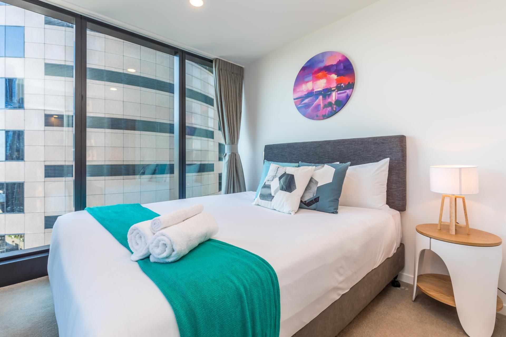 Star Park Serviced Apartments | Centre | Auckland | New ...