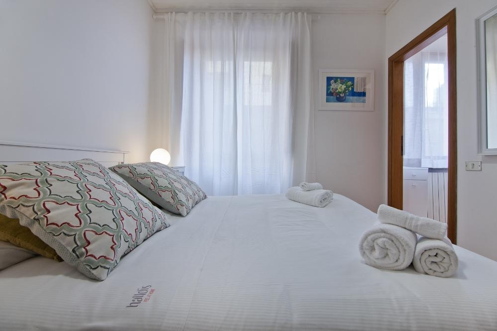Pillows at Flaminia Apartment, Municipio I, Rome